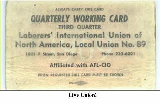 unioncard