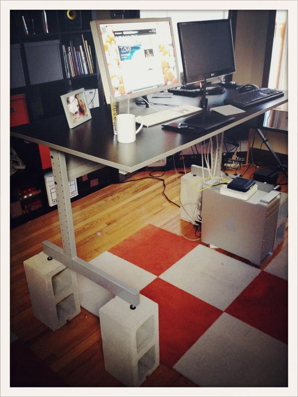How To Raise Desk  Shapeyourmindscom