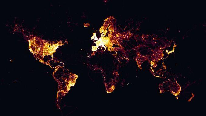 Kamailio Bytes – Geoip2 – Nick vs Networking