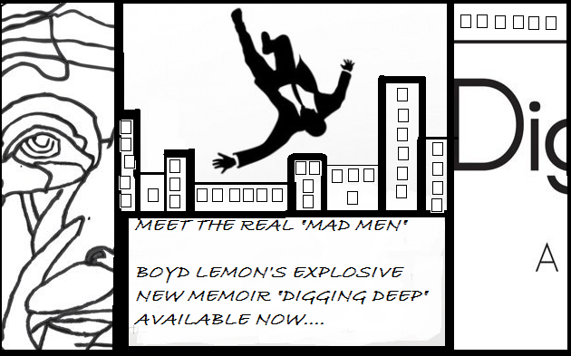 Boyd Lemon final advertisement