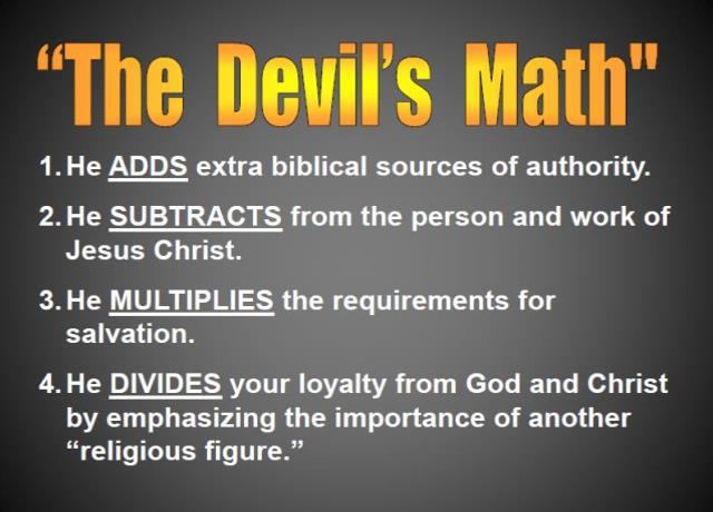 Mormon Christianity vs. Biblical Christianity | Soul Food