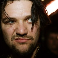 FHM's Bam Margera Bachelor Party @ Stereo on January 19, 200