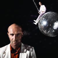 "FREE MP3: Vitalic - ""No More Sleep"""