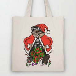 Nicky Digital Holiday Totes available HERE!