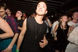 TOGETHER X Resident Advisor Central Stage at The Middle East on