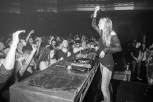 Nora En Pure performs at Gotham at Webster Hall on July 16, 2016