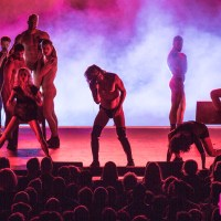 Fischerspooner LIVE at Brooklyn Steel on October 27, 2017