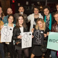 YouTooCanWoo 'Night Out' at Mercury Lounge on November 4, 2017