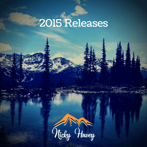 2015 Releases