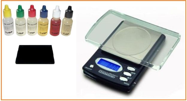 Electronic 600g/0 1g Gram Troy Ounce oz Jewelry + Silver and Gold
