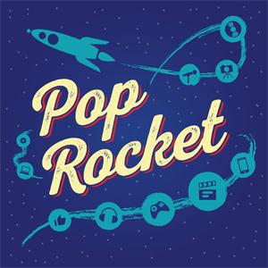 Guy Branum - Pop Rocket Podcast