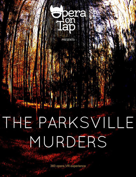 The Parksville Murders Poster