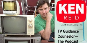 Ken Reid TV Guidance Counselor