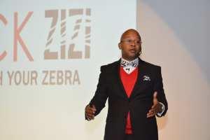 Nick Zizi Youth Speaker