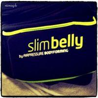 Slim Belly der Selbstversuch (1)