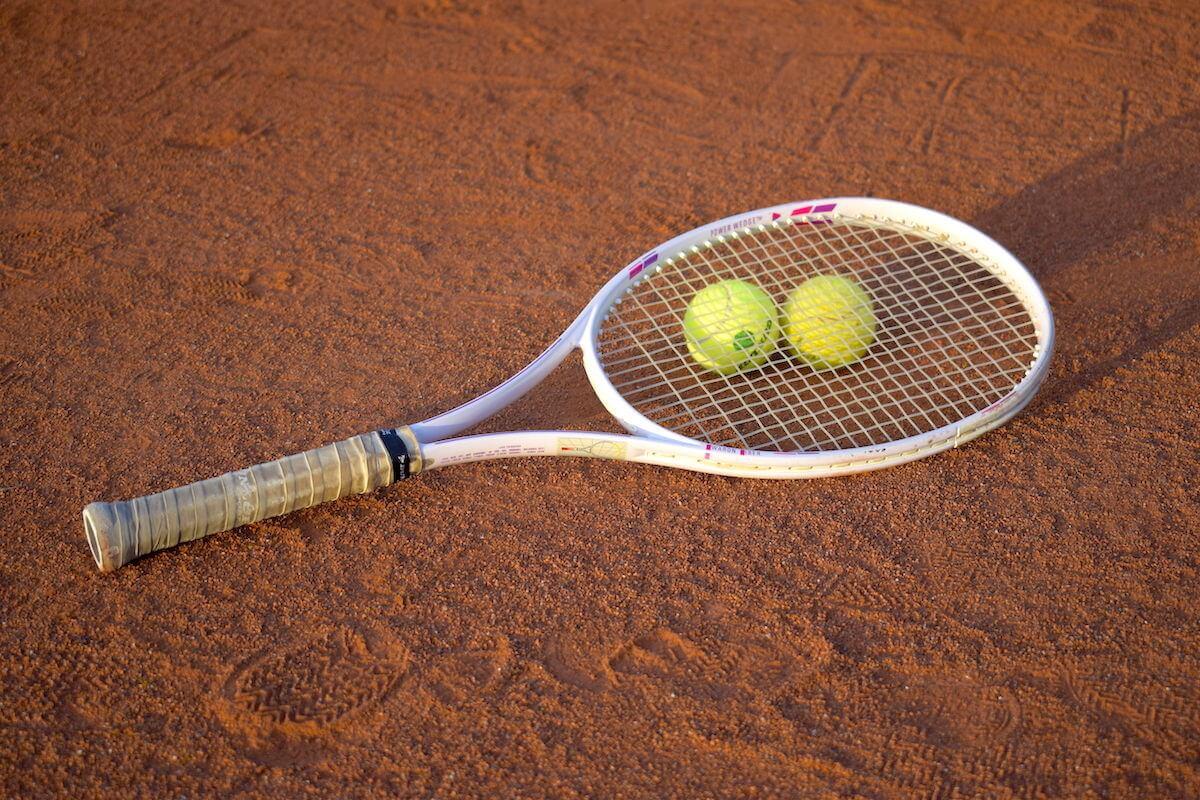 Zum ersten Mal Tennis mit über 40? Na klar!