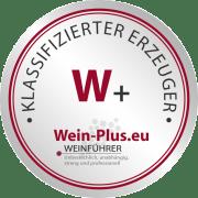 W+ klassifizierter Erzeuger