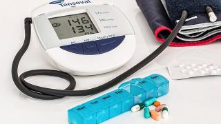 血圧の値と治療