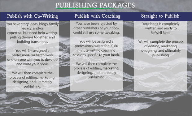 Publishing packages10.10.17