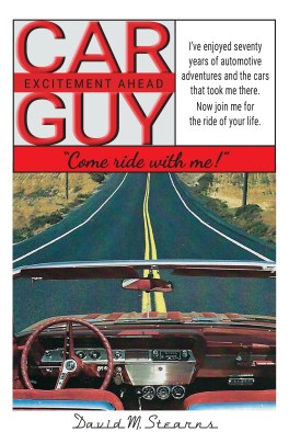 Car Guy FRONT Cover