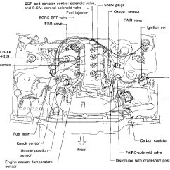 240sx Alternator Wiring Diagram 4 Way Uk Ka24de Harness Solutions S13 Free Picture Basic Guide
