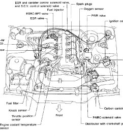 94 240sx fuse diagram electrical wiring diagram 1994 nissan 240sx fuse diagram under hood wiring diagram [ 1196 x 818 Pixel ]