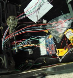 restoring a 1968 datsun 510 sedan wiring with a universal harness datsun 510 sr20det wiring harness datsun 510 wiring harness [ 1024 x 768 Pixel ]