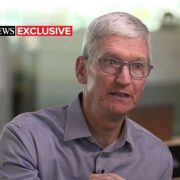 Tim Cook - ABC News