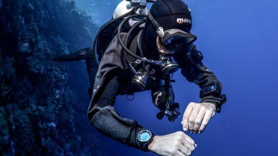 Deep Diving Course Bali