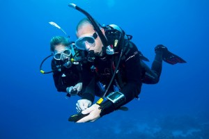 Bali Diving Courses Certification