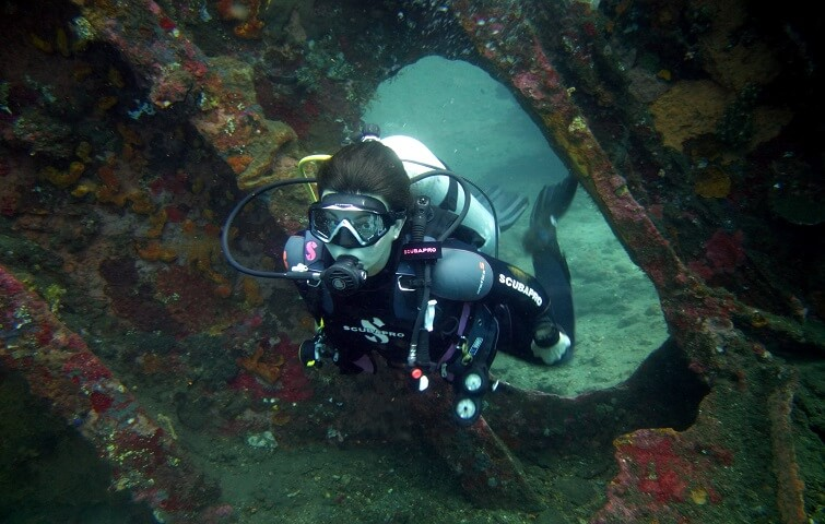 Diving packages in Bali by Nico Dives Cool Bali