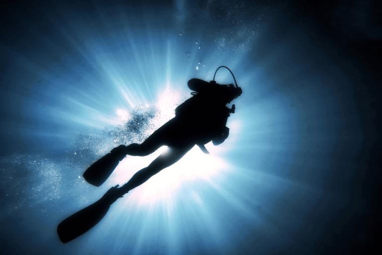 Go Pro SSI PADI Dive Master Course
