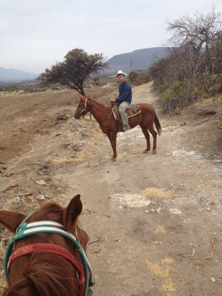 Horseback Riding Vacations