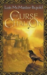 Book Cover: The Curse of the Chalion