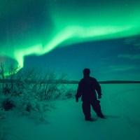 Why Auroras Are Like Magic