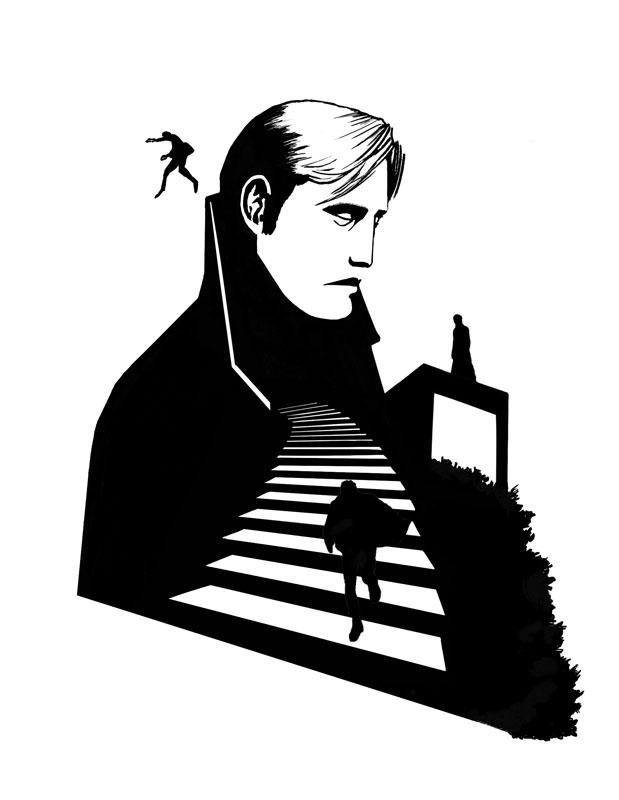 Nicola-Andreani-Comics-and-Illustration_Aliens-Ovni#5-hunting_press