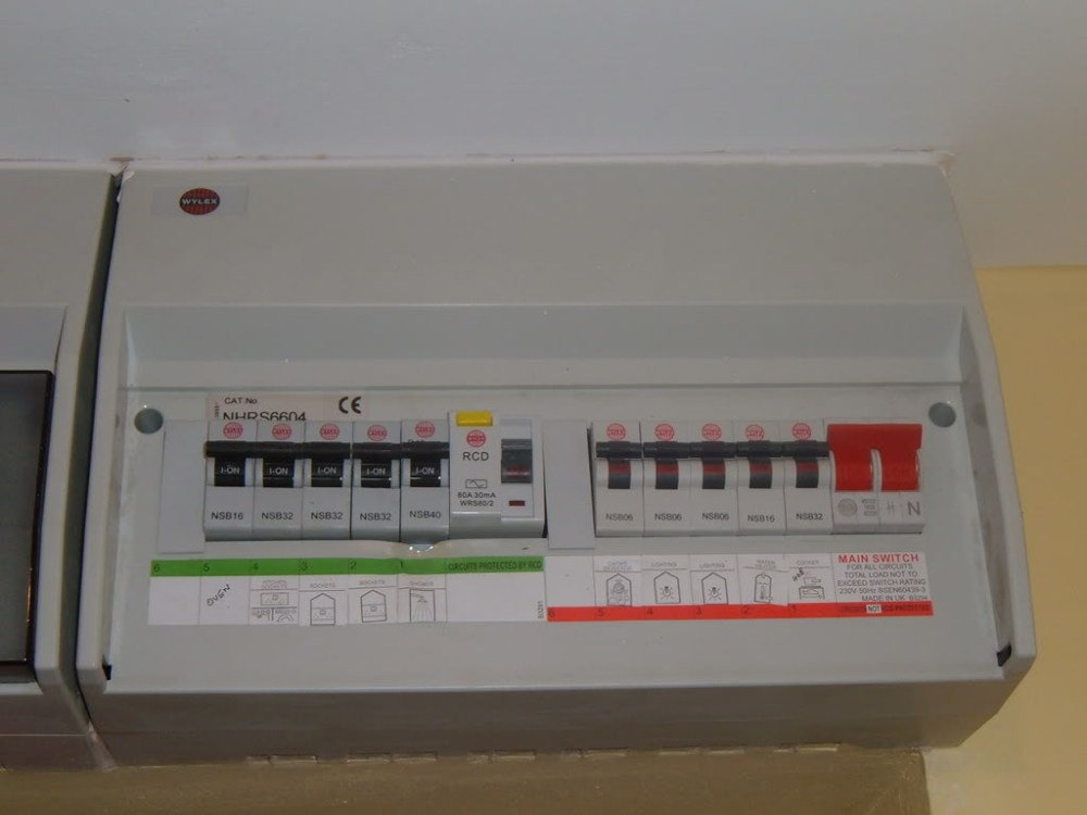 medium resolution of painted in house fuse box simple wiring diagrams house fuse box malaysia house fuse box