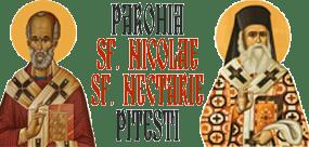 Parohia Sf. Ier. Nicolae și Sf. Ier. Nectarie – PITEȘTI