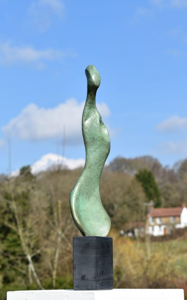 Bronze Garden Sculptures Sculpture Art - Nicola
