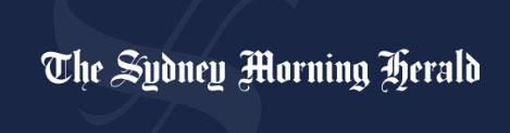 Megalo International Print Prize Story Sydney Morning Herald