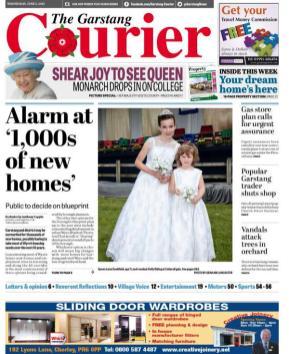Garstang Courier