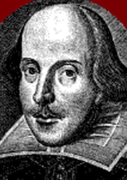Shakespeare is more up to date than you think..