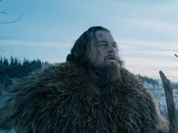 Leo scooped an Oscar for The Revenant in the 2016 ceremony