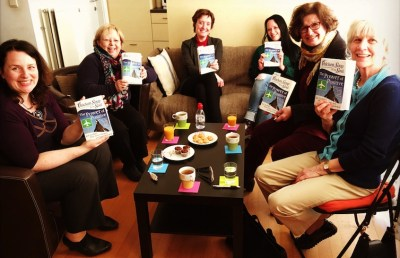 Book Club - Self-Help Season