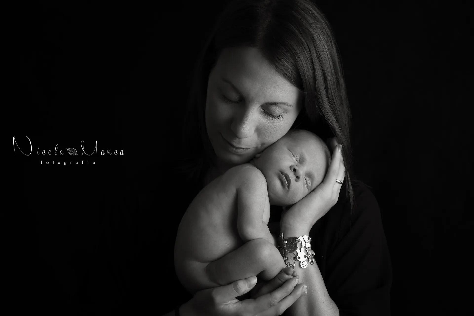 Newborn Nicolò