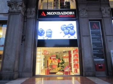 Natale a Mondadori
