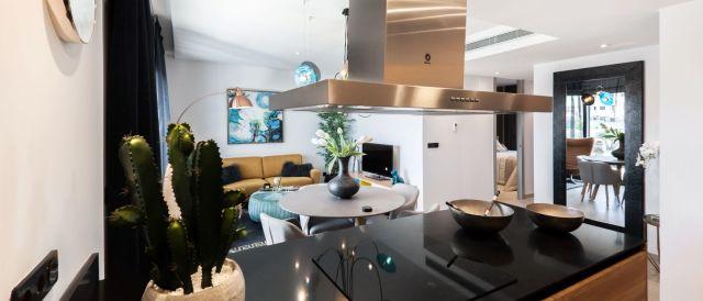 exoneration plus-value immobilière residence