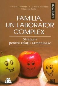 Familia un laborator complex