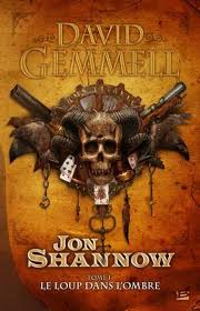 Jon Shannow - Tome 1 : Le Loup dans l'Ombre
