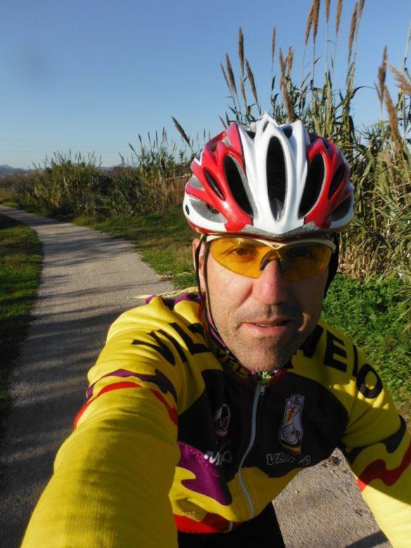 nutricion ciclista